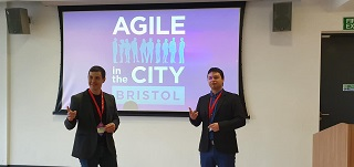 Agile Conferences Events